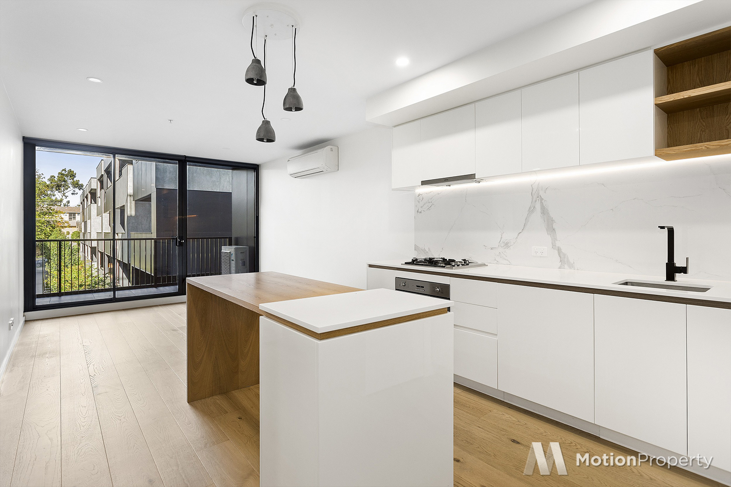 Two Bedrooms Apartment At Botanica Balwyn